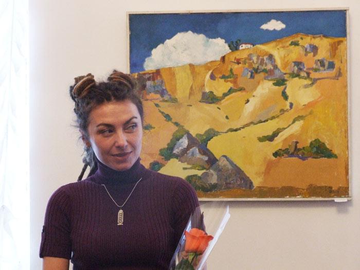 Картинки по запросу Ольга разинкина художник